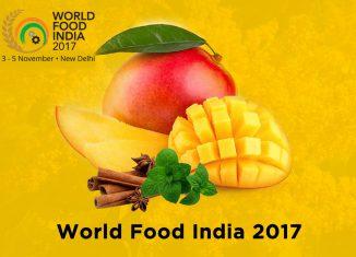 world food india 2017 roadshow in Jakarta on Aug 22