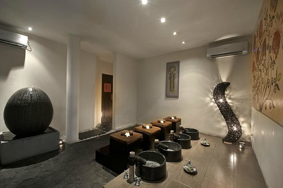 5 Recommended Reflexology Places in Jakarta - Indoindians