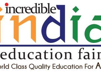 Incredible India Education Fair