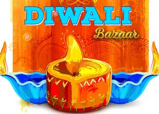 Indoindians Community Diwali Bazaar