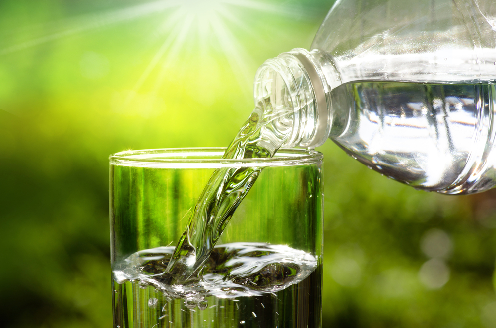 The Truth about Alkaline Water