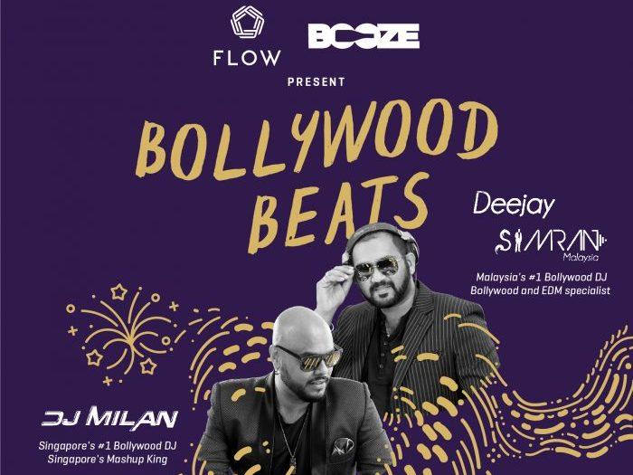 Bollywood Beats Jakarta