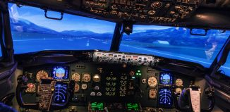 Being a Pilot for a Day at Flight Deck Indonesia