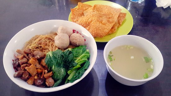 Foodies, Here are 5 Bakmi You Must Try in Jakarta