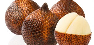 Everything You Need to Know about Salak/Snake Skin Fruit