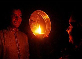 Karwa Chauth Festival: Love, Longevity, and Well-being