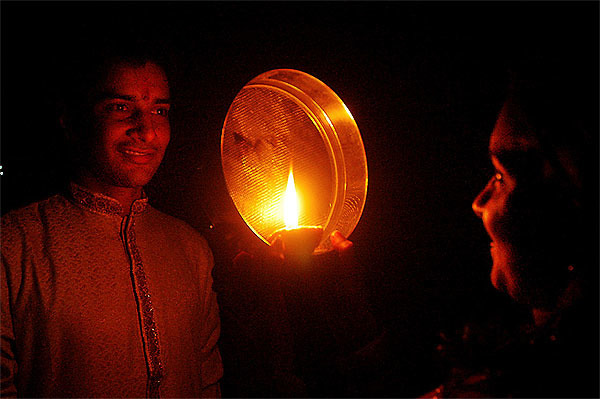 Karwa Chauth Festival: Love, Longevity, and Well-being