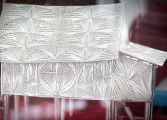 Kendari Werk, the Legendary Traditional Silver and Gold Filigree