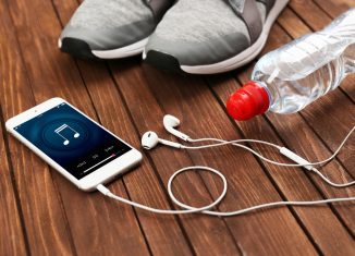 Listening Music while Running: Yay or Nay?