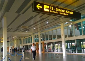 Airport Skytrain to Double Daily Trips