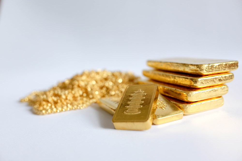 #WhereTo Buy or Sell Gold in Jakarta