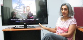 #EventReport: Indoindians Photography 101 Workshop with Rajbir Ahluwalia