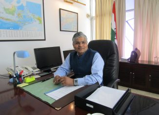 Interview with HE Mr. Pradeep Kumar Rawat, Ambassador of India to Indonesia and Timor Leste