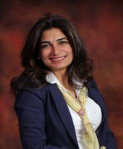Shareen Ratnani