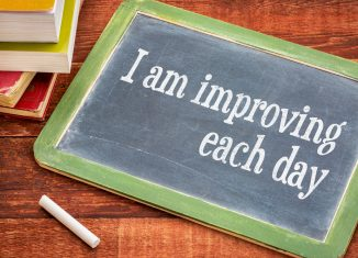 Saying is Believing – The Power of Affirmations
