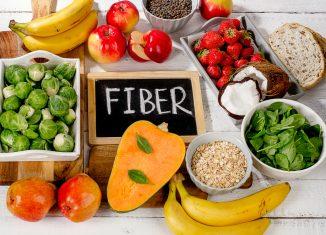 Dietary Fiber: Healthy Diet Essential