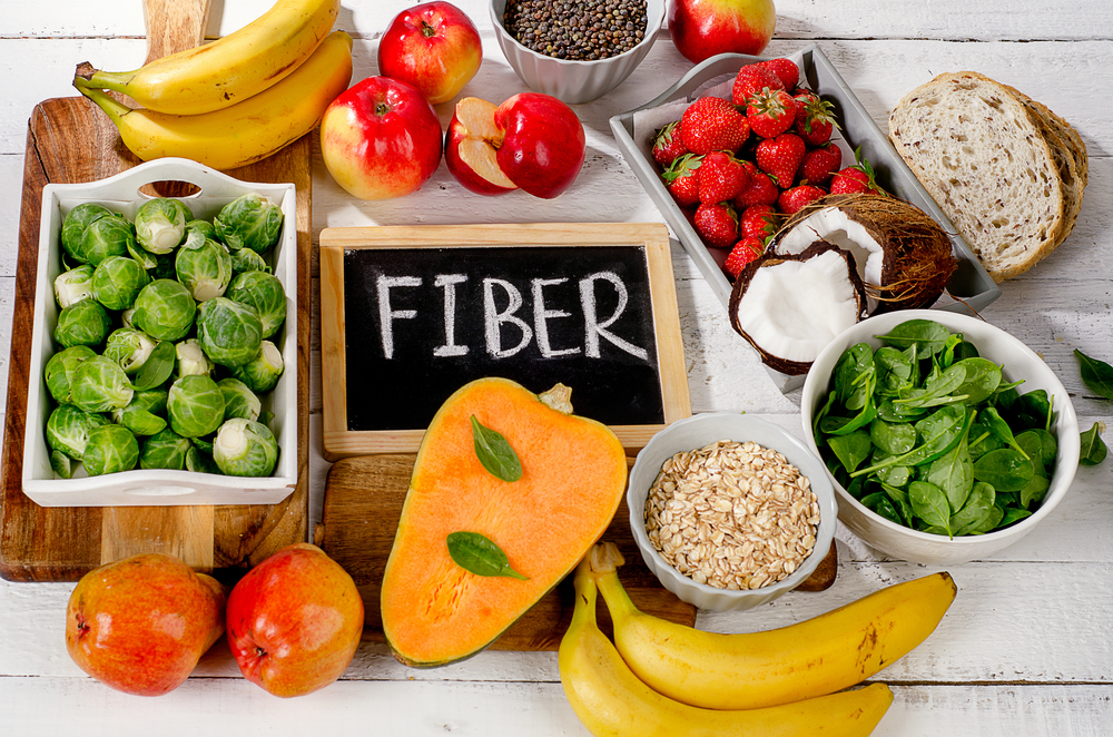 which specific foods provide the most fiber in your days meals which provide the least identify tren Fruits with a lot of fiber, such as prunes, apples, and pears, can lower your ldl level, in turn raising your hdl level slice them up and stir them into cereal or oatmeal, or throw them into your.