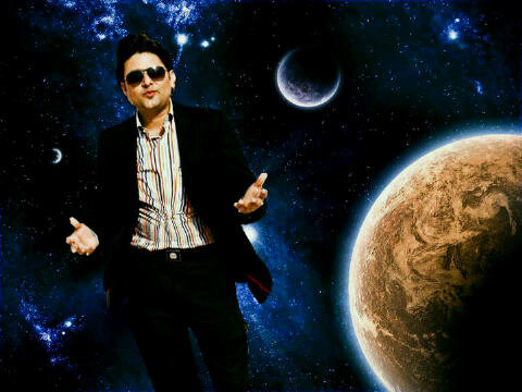 Sundeep Kochar, internationally renowned celebrity Astrologer