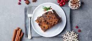christmas rich fruit cake recipe on Indoindians