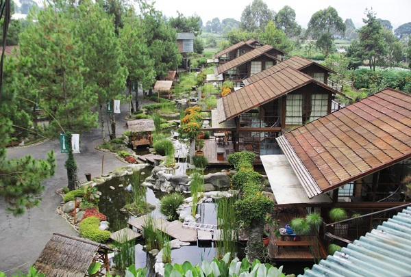 villa-air-natural-resort-5-resorts-to-consider-for-a-romantic-Getaway-in-Bandung-indoindianscom