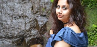 Interview on Indoindians.com with Akshata Bhadranna