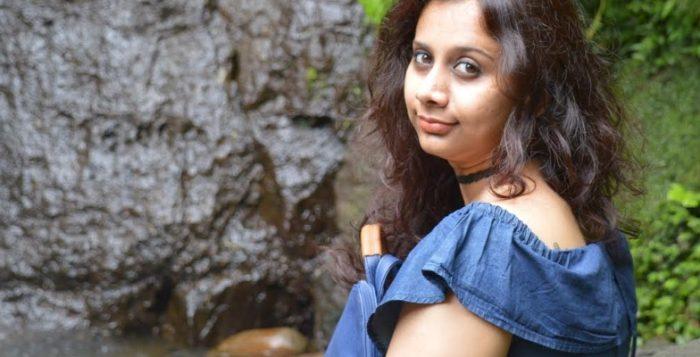 Interview on Indoindians.com with Akshata Bhadranna