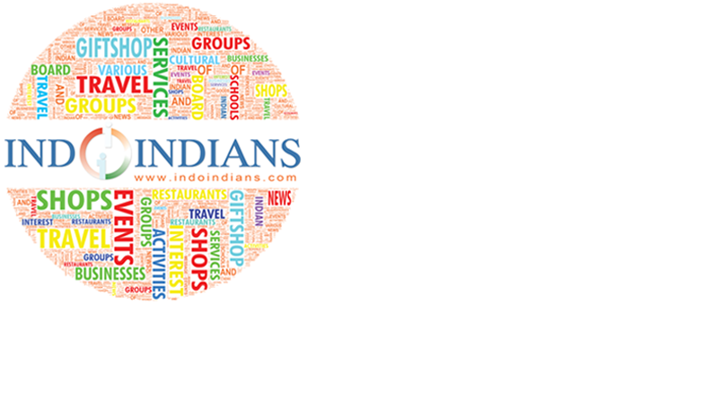 IndoIndians Subscribe Newsletter