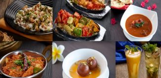 Ganesha-Ek-Sanskriti-A-Tantalizing Experience With-Incredible-Spices-Our-Favorite-Menu-Items