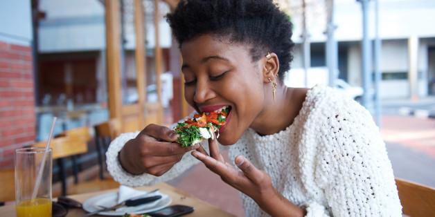 Top 8 Vegan Restaurants In Jakarta