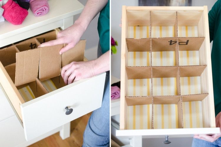 7-ways-to-reuse-shoe-boxes-divider-for-drawer