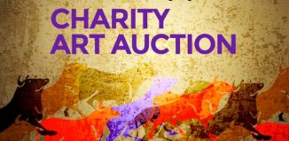 The Art of Giving - A Charity Art Auction: SLC & Indoindians Artists Collaboration