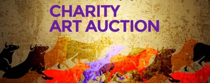 Indoindians Charity Art Auction - Sunday 29th April from 4 PM at Hotel Manhattan