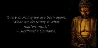 Buddha Purnima - From darkness to Light