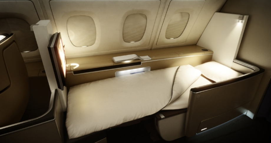 Airline 1st Class