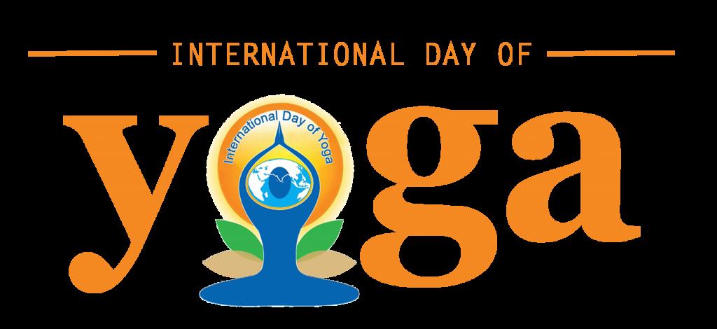 International Day of Yoga Banner