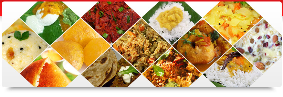 List of Indian Food Caterers in Indonesia