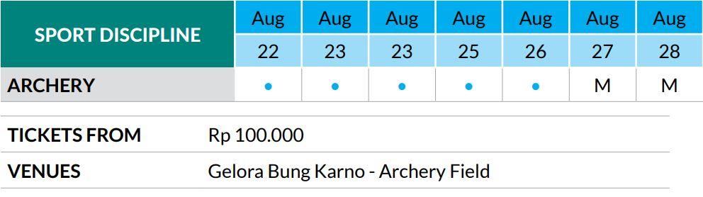 asian games today schedule
