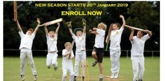 Remove term: NEW SEASON: Jakarta Youth Cricket Program @AIS starts 20th January 2019 NEW SEASON: Jakarta Youth Cricket Program @AIS starts 20th January 2019