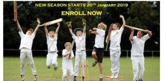 Remove term: NEW SEASON: Jakarta Youth Cricket Program @AIS starts 20th January 2019 NEW SEASON: Jakarta Youth Cricket Program @AIS starts 20th January 2019
