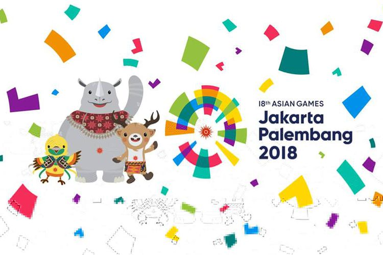 Asian Games 2018. Ticket Information, Schedule & More
