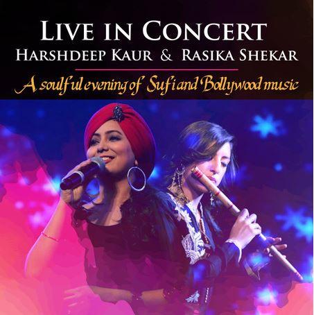 Harshdeep Kaur and Rashika Shekar live in Jakarta! Early Bird Discount.