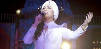 Hashdeep Kaur-Soulful-Sufi-Singer