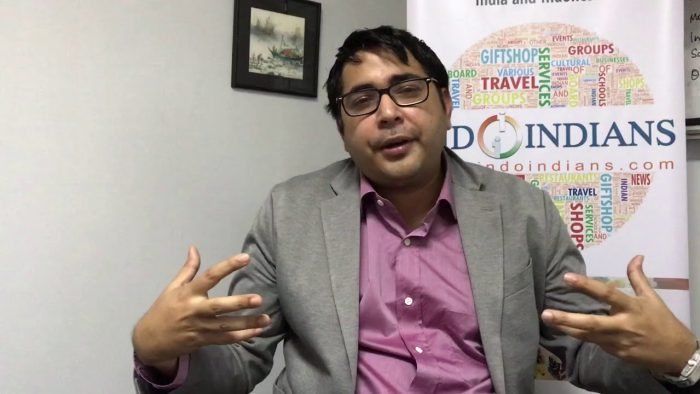 Sudhir Syal: CEO BookMyShow Indonesia
