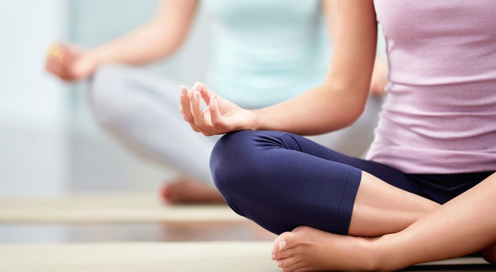 8-Ways-to-Get-Over-a-Fitness-Burnout-find-time-to-meditate