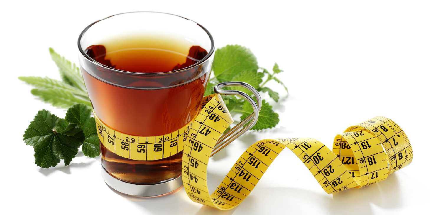 7 teas to help you lose weight and belly fat - indoindians