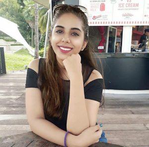 Tanisha Kishnani