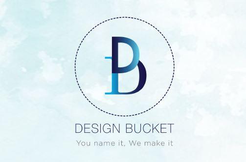 Design Bucket: You Name it, We Make It