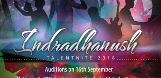 Indradhanush Talent Nite 2018