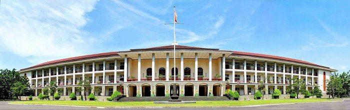 Top International Study Programs in Indonesian Universities
