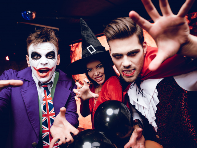 List-of-Halloween-Parties-and-Events-in-2018